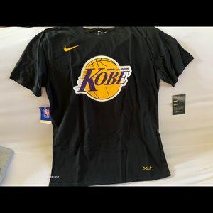 Nike Kobe Retirement Shirt Brand New Sz L